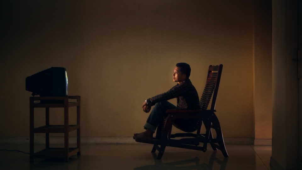 a look at silence of the Watch video joshua oppenheimer's the look of silence is the stunning follow-up to his 2012 documentary the act of killing, that staggering investigative experiment in what can only be called movie situationism.
